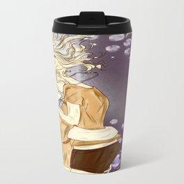 the best underwater kiss Travel Mug