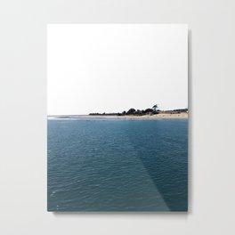 Surfside Beach Metal Print