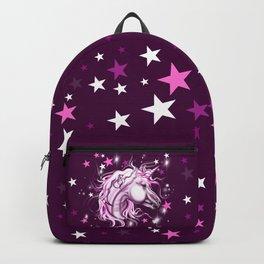 Pretty in Pink Unicorn Magic Backpack