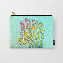 Kendrick Lamar for Kids Carry-All Pouch