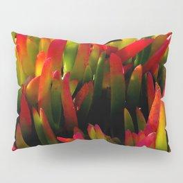 colorful plant Pillow Sham