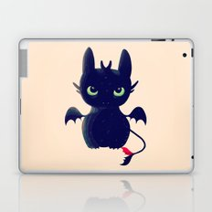 Night Fury Laptop & iPad Skin