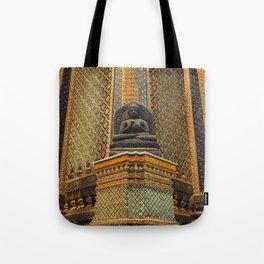 Buddha - Bangkok - Thailand Tote Bag
