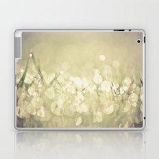 morning dew no.3 Laptop & iPad Skin