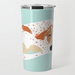 Forrest Travel Mug