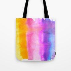 Chromatography Tote Bag