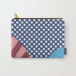 Parra Pattern Carry-All Pouch