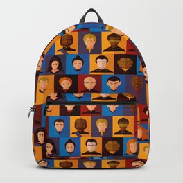 STARFLEET Backpack