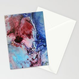 Blue Murder Series EXCLUSIVE Stationery Cards