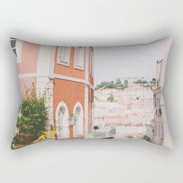 Summer in Lisbon Rectangular Pillow