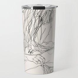 You and I Travel Mug