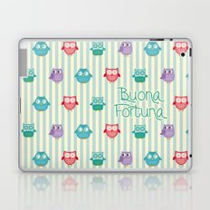 Cute owls Laptop & iPad Skin
