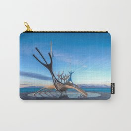 Sun Voyager Carry-All Pouch
