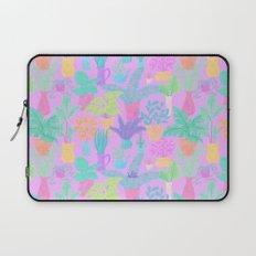 Plantasia Laptop Sleeve