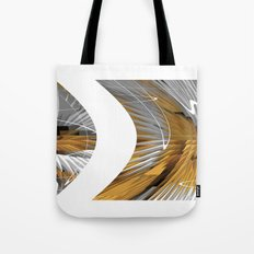Retro Revival Tote Bag