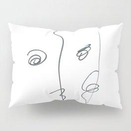 Demeter Moji d3 3-2 w Pillow Sham