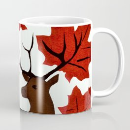 Connections in Nature Coffee Mug