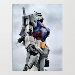Gundam Pride Poster