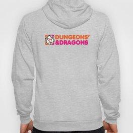 Dunkin' Dragons Hoody