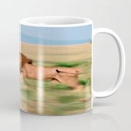 Run jb run Coffee Mug