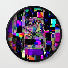 City Vibe Wall Clock