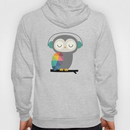 Owl Time Hoody