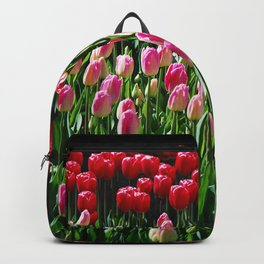 tulip galore! Backpack