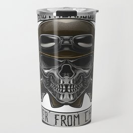 SC - WorldWide Travel Mug