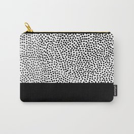 Dots and Black Tasche