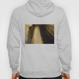 Piano Dream Hoody
