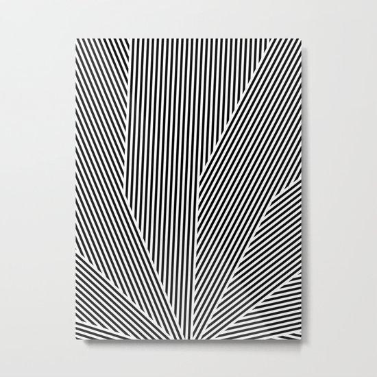 5050 No.1 Metal Print