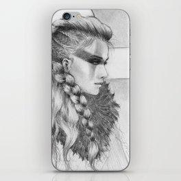 Viking iPhone Skin