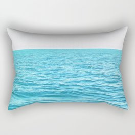 Oceana #society6 #decor #buyart Rectangular Pillow