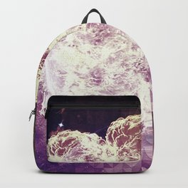 NUCLEAR WAR Backpack