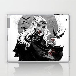Inktober Vampire Laptop & iPad Skin
