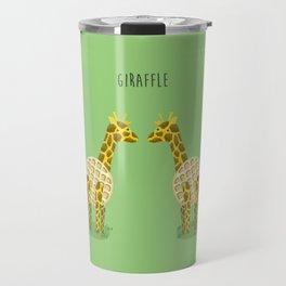 Giraffle Travel Mug