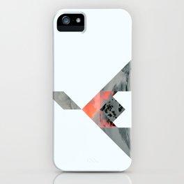 Volcano iPhone Case