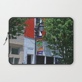 Sylvania Banner- horizontal Laptop Sleeve