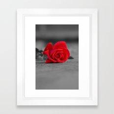 Untitled Framed Art Print