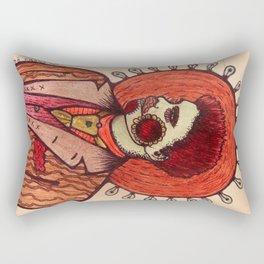 lefoof Rectangular Pillow