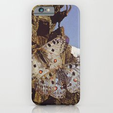 Collage #44 iPhone 6s Slim Case