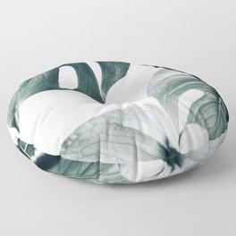 Tropical Sophistication Floor Pillow
