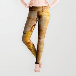 Old Chisels Leggings