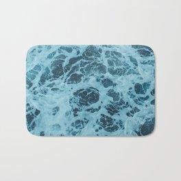 Santa Monica Ocean Bath Mat