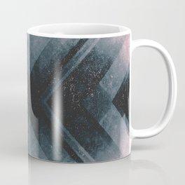 Magic Rays Coffee Mug