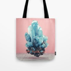 Aquamarine Tote Bag