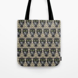 Owling Pt3 Tote Bag