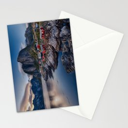 Iconic view of Lofoten Stationery Cards