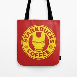 Star(K)bucks Coffee Tote Bag