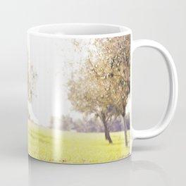 Olive trees heaven - Israel Coffee Mug
